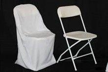 Stoltrekk til klappstoler til leie | FINN.no
