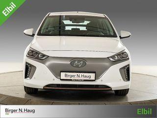 Hyundai Ioniq Teknikk 52 NYE BOMRINGER I OSLO!  2017, 25888 km, kr 249900,-