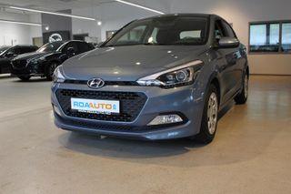 Hyundai i20 1.2  Comfort Plus  2015, 18000 km, kr 119000,-
