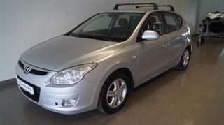 Hyundai i30 1.4  Classic+ Bensin  2008, 175700 km, kr 49000,-
