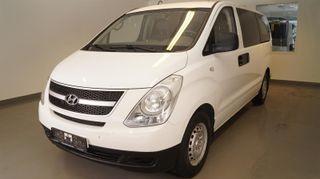 Hyundai H-1 2.5 crdi Rep.objekt EU-OK  2012, 228000 km, kr 39000,-
