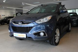 Hyundai ix35 2.0 Crdi 4wd Premium  2011, 150600 km, kr 129000,-