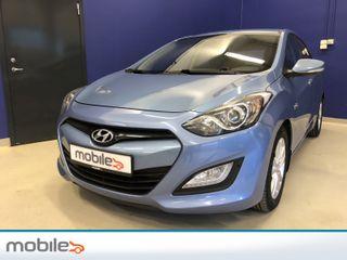 Hyundai i30 1,6 CRDi 110hk Comfort  2013, 131000 km, kr 99000,-
