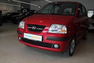 Hyundai Atos 1.1  Prime  2006, 57000 km, kr 29000,-