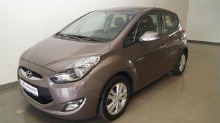 Hyundai ix20 1.4  COMFORT - MEGET PEN  2013, 82500 km, kr 89000,-