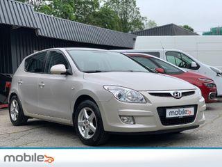 Hyundai i30 1,6 114Hk Comfort Automatgir -Hengerfeste! -Ny Service!  2009, 119739 km, kr 58900,-