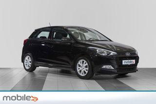 Hyundai i20 1,0 T-GDI Dab, Handsfree.Mm  2016, 57000 km, kr 129900,-
