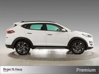 Hyundai Tucson 1,6 CRDi Teknikkpakke aut Skinn Panorama FACELIFT  2019, 12000 km, kr 389000,-