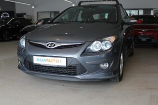 Hyundai i30 1.4 109hk Classic SE  2011, 86500 km, kr 79000,-