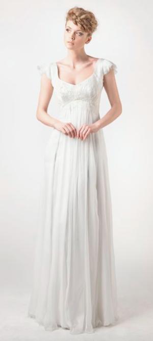 750ed487 Gravid brud? Nydelig og komfortabel brudekjole selges. | FINN.no