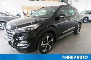 Hyundai Tucson 1.7 CRDi 2wd DCT Panorama/Hengerfeste  2018, 25620 km, kr 349000,-