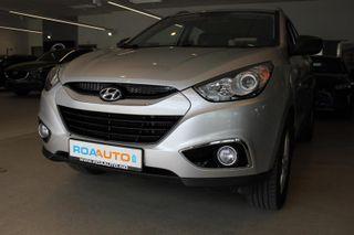 Hyundai ix35 1.7 Crdi Classic  2011, 116000 km, kr 99000,-