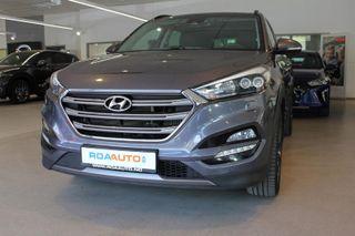 Hyundai Tucson 1.6 Awd Teknikk Panorama  2016, 76200 km, kr 339000,-