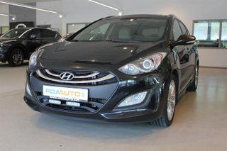 Hyundai i30 1.6 Crdi Premium Panorama  2014, 170000 km, kr 109000,-