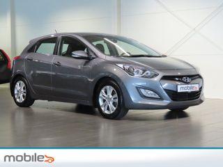 Hyundai i30 1,4 100hk Comfort  2013, 76275 km, kr 119000,-