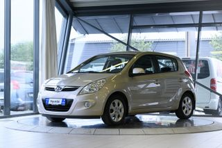 Hyundai i20 1,4 Comfort AT  2011, 58000 km, kr 79000,-