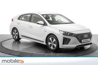 Hyundai Ioniq Teknikk  2019, 4900 km, kr 289000,-