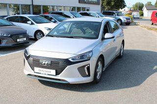 Hyundai Ioniq 1.6 Hybrid Automat Teknikk  2017, 42000 km, kr 217900,-
