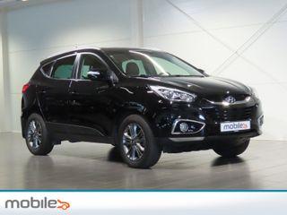Hyundai ix35 1,7 CRDi 2WD Comfort  2014, 81309 km, kr 169000,-