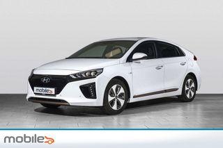 Hyundai Ioniq Teknikk NORSK BIL, SKINN, SE KM, TECTYL  2019, 4015 km, kr 269000,-