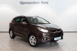 Hyundai ix35 1.6  COMFORT, Cruise, Psensorer, DAB+  2013, 121000 km, kr 138000,-