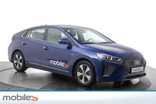 Hyundai Ioniq Teknikk  2019, 4900 km, kr 299000,-