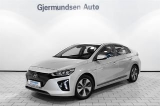 Hyundai Ioniq Electric All inclusive mnd leie!  2019, 10 km, kr 6190,-