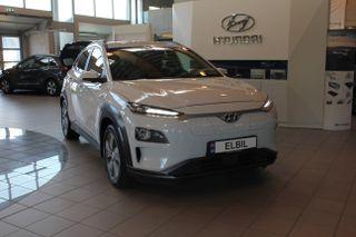Hyundai Kona  2019, 24000 km, kr 379900,-