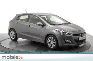 Hyundai i30 1,6 CRDi 110hk Comfort Pen bil, lav kilometerstand  2013, 51750 km, kr 115000,-