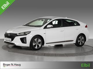Hyundai Ioniq Electric Klar for ny bil?  2019, 22 km, kr 269 900,-