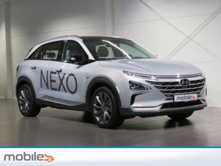 Hyundai Nexo Fuelcell Neste generasjon hydrogenelektrisk-SUV!  2018, 2550 km, kr 589000,-