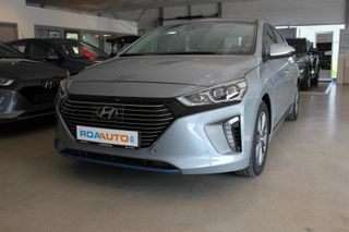 Hyundai Ioniq 1.6 Plug In IONIQ  2017, 22000 km, kr 254000,-