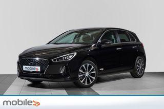 Hyundai i30 1,0 T-GDi Eco Teknikkpakke  2018, 22000 km, kr 239000,-