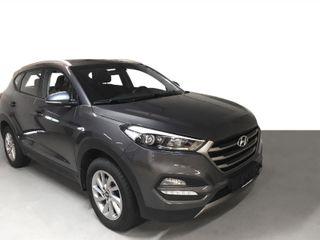 Hyundai Tucson 1.6  GDI*ARN*NAVI*DAB+* RYGGEKAMERA*FIN BIL*  2016, 54050 km, kr 245000,-