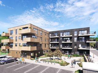 Bjørndalen/Lund - 24 tidsriktige og smarte leiligheter i miljøsertifisert bygg - Priser fra kun 2.290.000,-