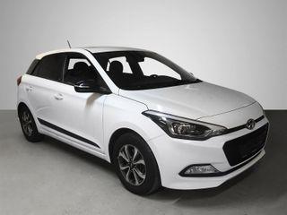 Hyundai i20 1.0  T*GO*NAVI*RYGGEKAMERA* BLUETOOTH*+++++  2018, 51261 km, kr 169000,-