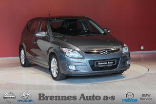Hyundai i30 1.6  D CLASSIC +/ COMFORT  2010, 109000 km, kr 69000,-