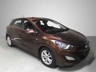 Hyundai i30 1.6  CRDI*COMFORT* Bluetooth*DAB+*  2013, 95500 km, kr 119000,-