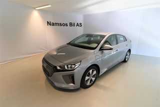 Hyundai Ioniq 1.6 PLUGIN HYBRID Teknikk Pakke  2017, 27000 km, kr 249000,-