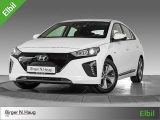 Hyundai Ioniq Comfort - Leveringsklar- DAB+- Navi-  2019, 28 km, kr 249900,-