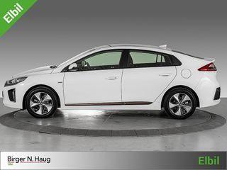 Hyundai Ioniq Comfort - Som ny!- DAB+- Navi- Apple Carplay-  2019, 21 km, kr 249900,-