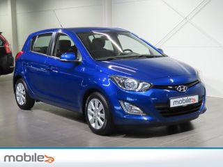 Hyundai i20 1,2 Classic  2013, 31957 km, kr 85000,-