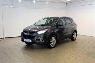 Hyundai ix35 2.0  4WD Premium - Skinn, Cruise, Navi, R.kamera  2011, 174000 km, kr 112000,-