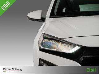 Hyundai Ioniq Teknikk UBETVILSOMT MEST EFFEKTIVE ELBILEN I SIN KLASSE  2019, 35 km, kr 259900,-