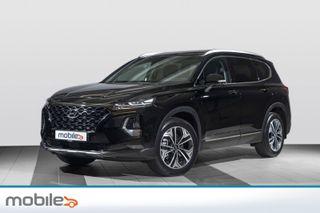 Hyundai Santa Fe 2,2 CRDi 4WD aut 7-seter  2019, 24000 km, kr 689900,-