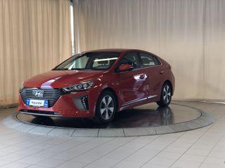 Hyundai Ioniq Teknikk Skinn.Navigasjonn++++  2017, 23000 km, kr 239000,-