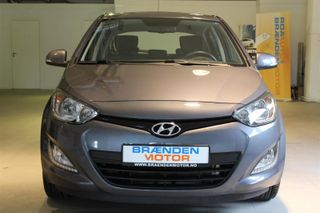 Hyundai i20 1.2  COMFORT SE KM!!  2015, 22000 km, kr 109000,-