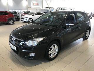 Hyundai i30 1.6 Bensin CLASSIC  2010, 53000 km, kr 109000,-