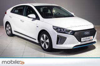 Hyundai Ioniq Teknikk DEMOBIL  2019, 6000 km, kr 279000,-