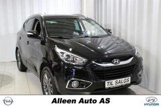 Hyundai ix35 1.6  GDI COMFORT  2015, 78000 km, kr 189347,-